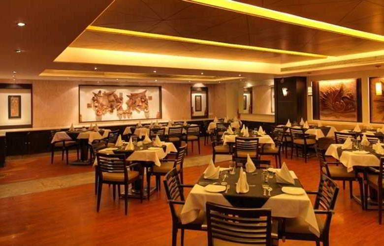 Gold Finch - Restaurant - 8