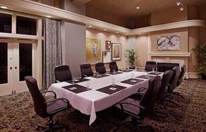 Alexis Hotel, A Kimpton Hotel - Conference - 3