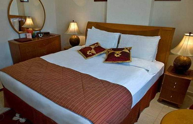Najd Hotel Apartments - Room - 2