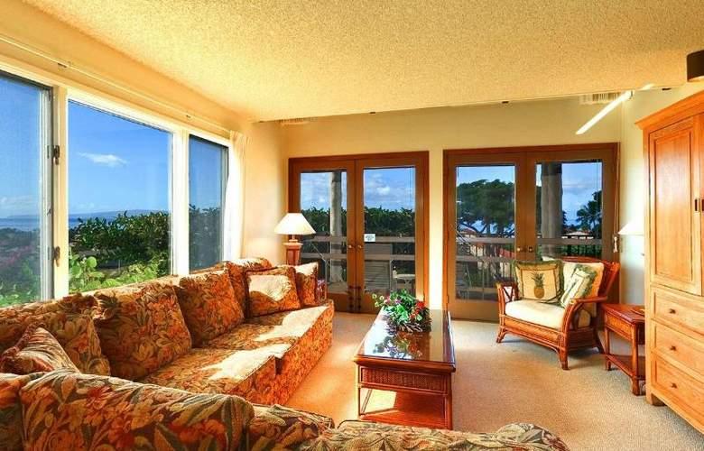 Aston Maui Hill - Room - 9