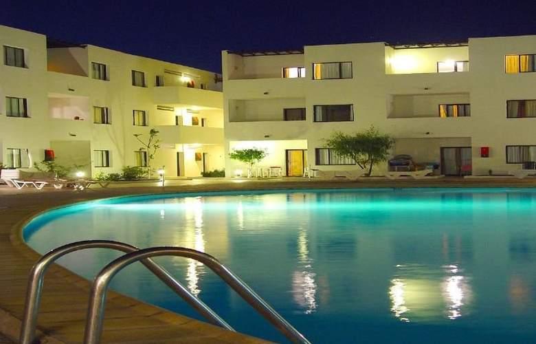Lanzarote Paradise - Pool - 4