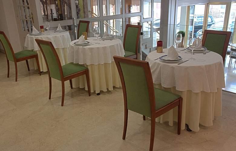 Serantes - Restaurant - 5