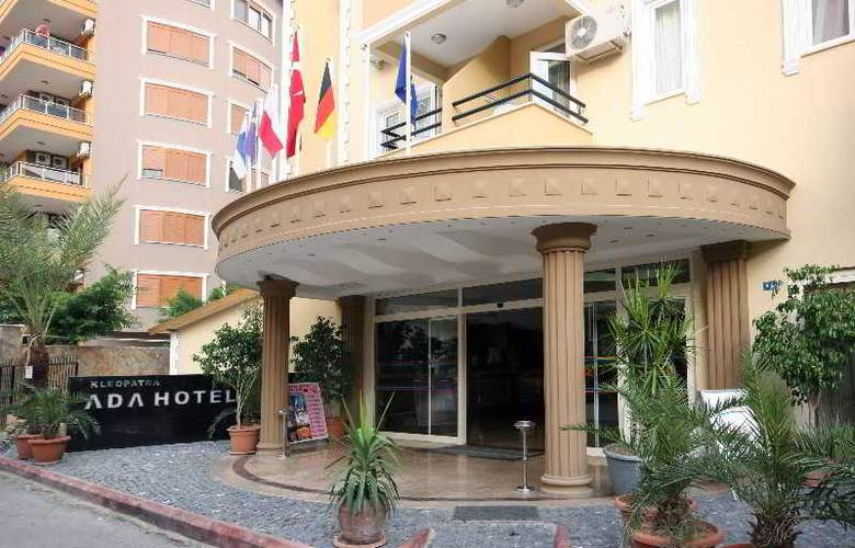 Kleopatra Ada Hotel - Hotel - 9