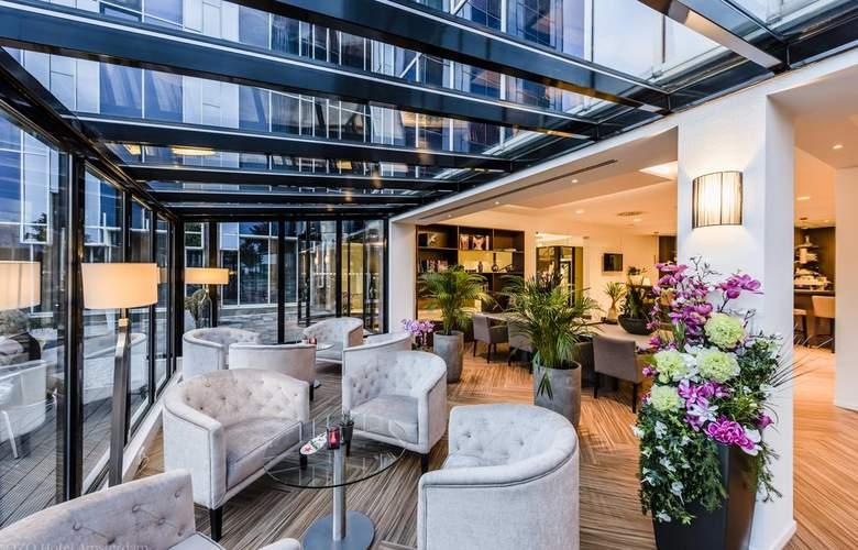Ozo Hotel - Bar - 2