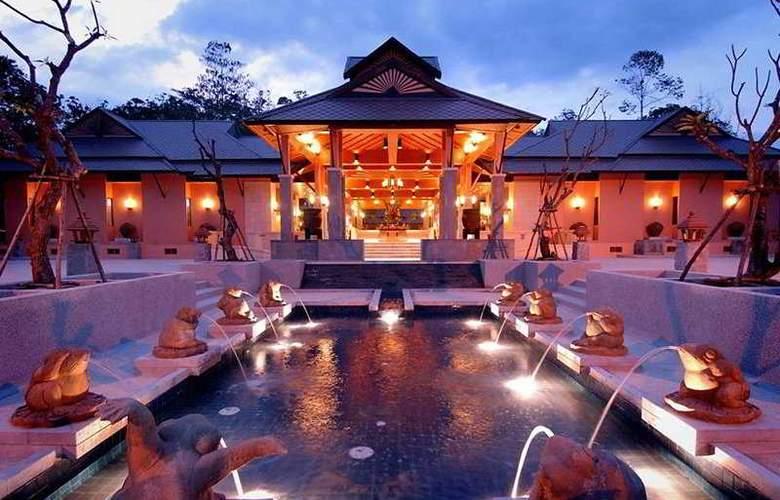 Khaolak Merlin Resort - General - 2