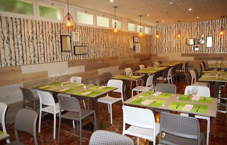 San Fermin - Restaurant - 10