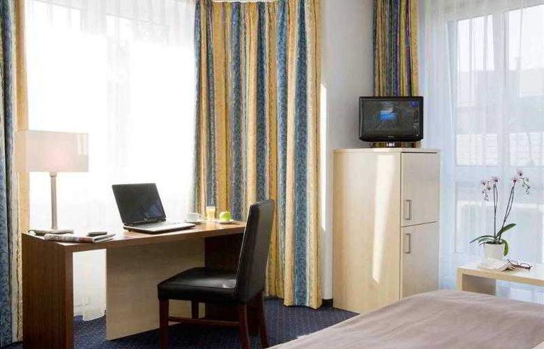 Mercure Hotel Koeln Airport - Hotel - 1