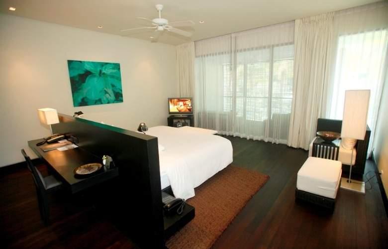 Twinpalms Phuket - Room - 5