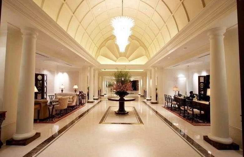 Rose Garden Resort - General - 1