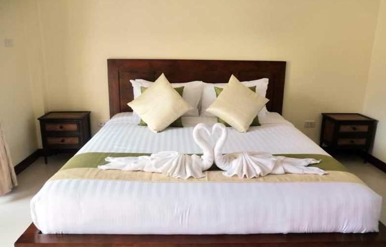 Sahwan Boutique Resort Hua Hin - Room - 8