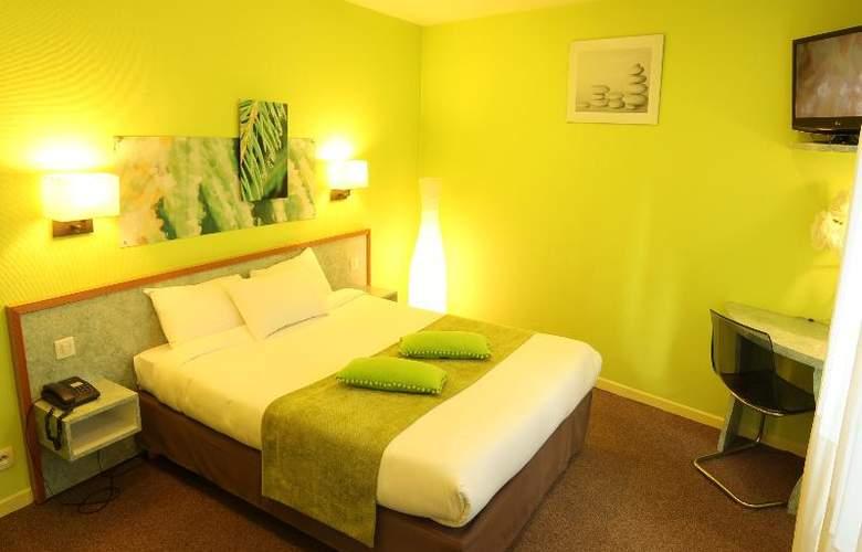 INTER-HOTEL Gambetta - Room - 8