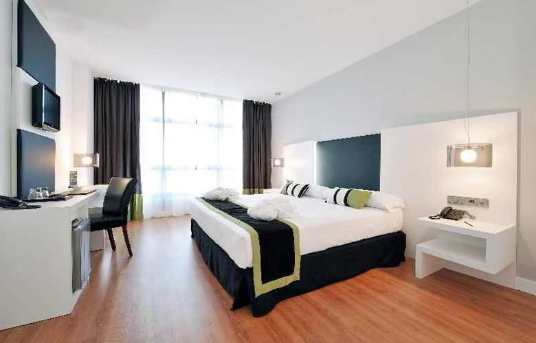 Vincci Malaga - Room - 11