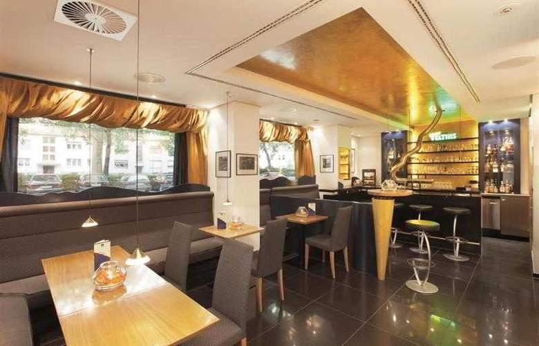 Best Western Premier Arosa Hotel - Hotel - 16