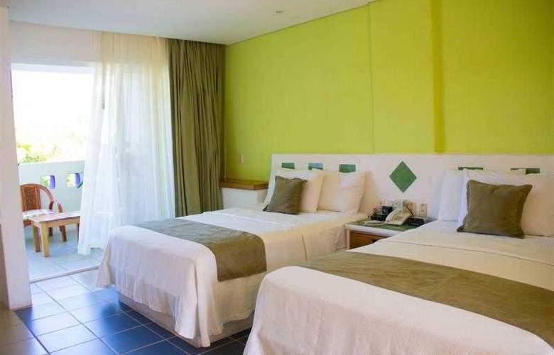Best Western Posada Chahué - Hotel - 62