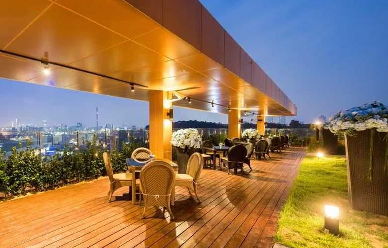 Golden Seoul Hotel - Hotel - 9