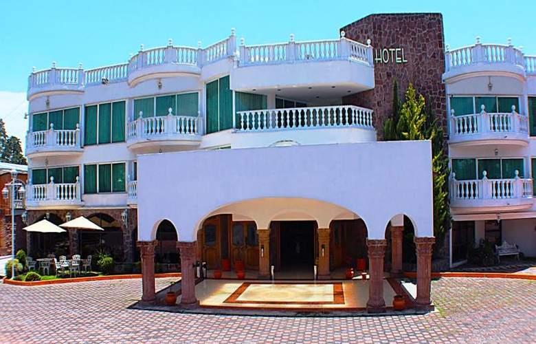 Best Western Toluca - Hotel - 7