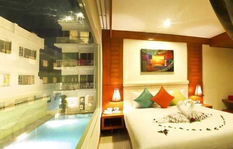 Bauman Casa Karon Beach Resort - Room - 6