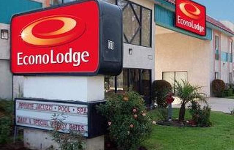 Econo Lodge South - General - 2