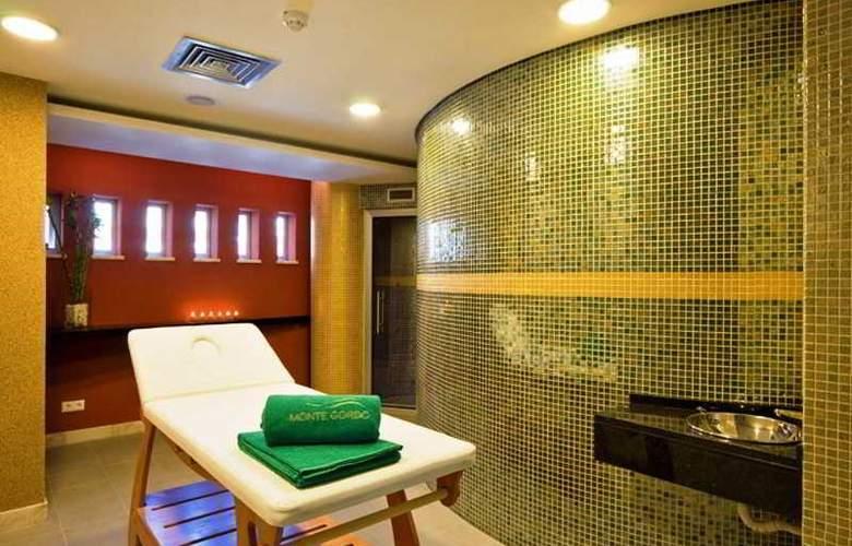 Montegordo Hotel Apartamentos & Spa - Sport - 22
