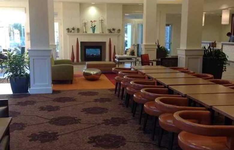 Hilton Garden Inn Auburn - Hotel - 1