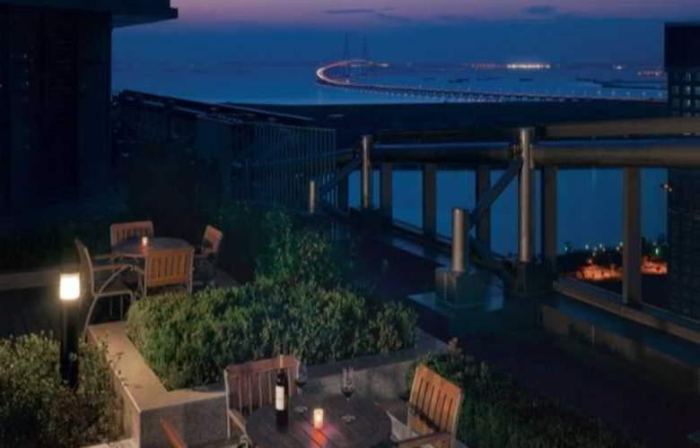 Holiday Inn Incheon Songdo - Bar - 3
