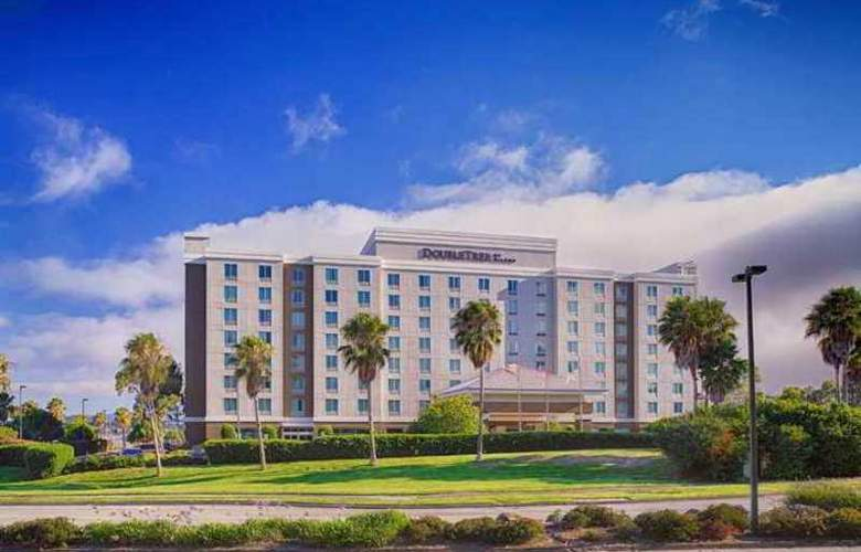 DoubleTree by Hilton San Francisco Airport North - Hotel - 0