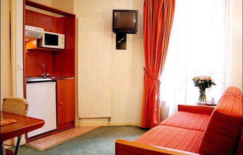 Pavillon Courcelles Parc Monceau - Room - 2
