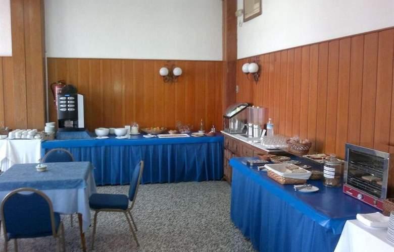 Roca - Restaurant - 14