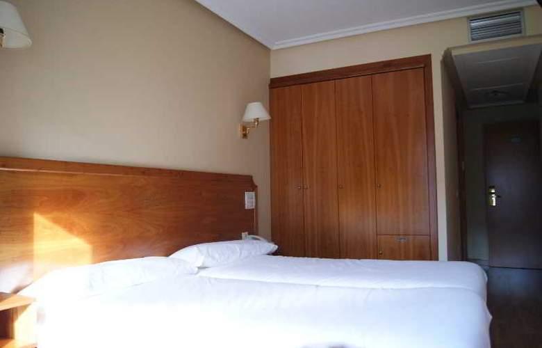 El Retiro de Cardea - Room - 11