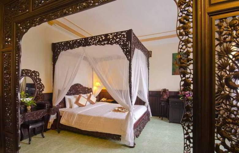 Van Loi Hotel - Room - 5