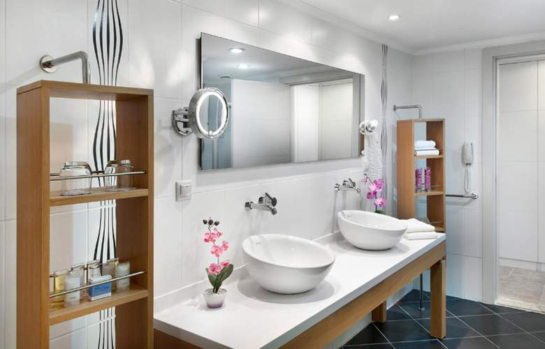 Belconti Resort - Room - 36