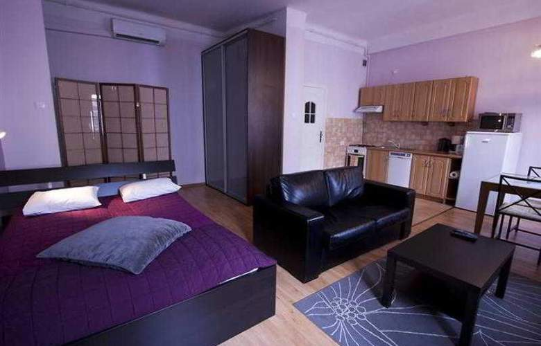 Royal Route Residence - Room - 9