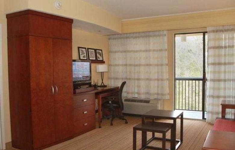 Courtyard Vicksburg - Hotel - 2
