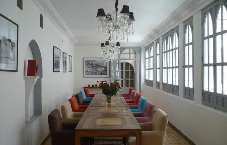 Riad Shemsi - Hotel - 1