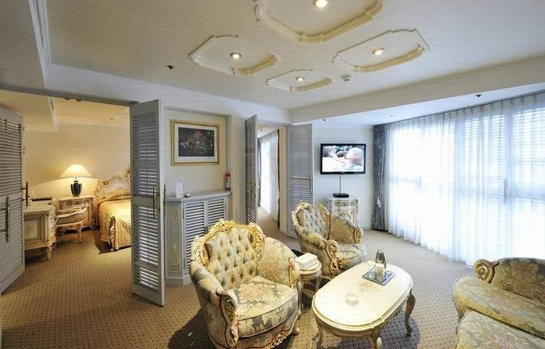 Jeju Pacific - Room - 10