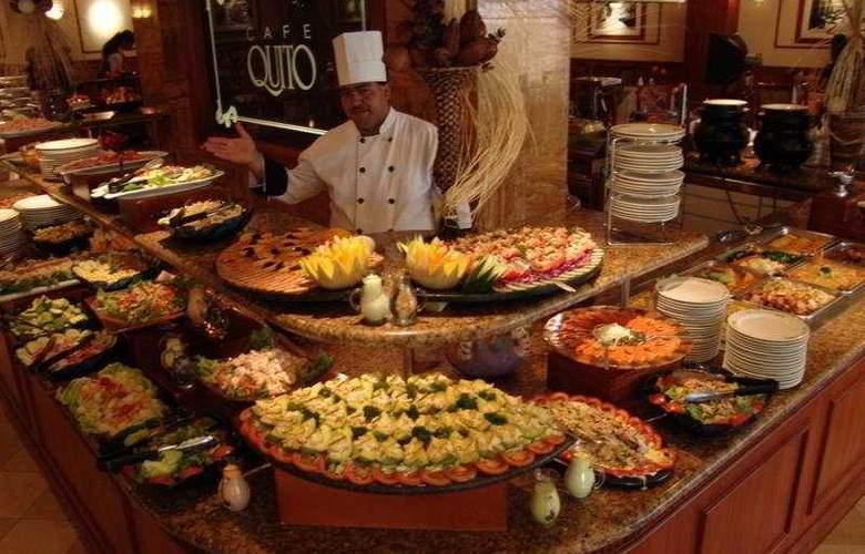 Swissotel Quito - Restaurant - 5
