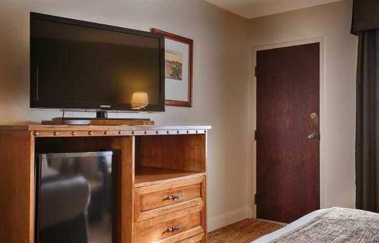 Best Western Red Hills - Hotel - 41