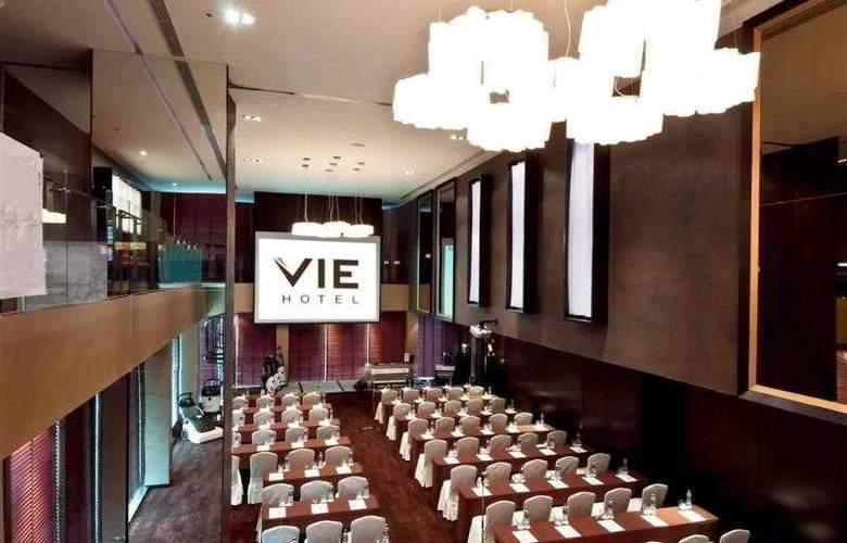 VIE Hotel Bangkok - MGallery Collection - Hotel - 33