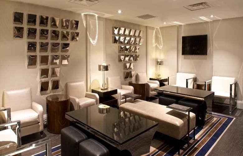 Beverly Hills Marriott - General - 14