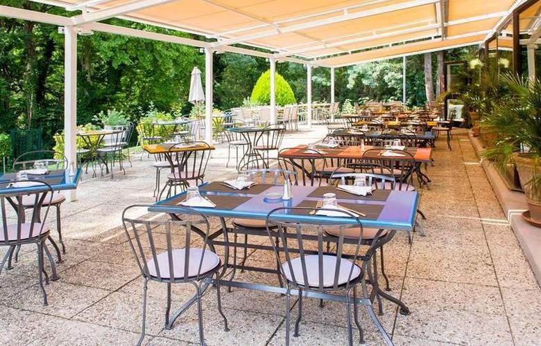 Novotel Aix en Provence Pont de l'Arc Fenouillères - Hotel - 30