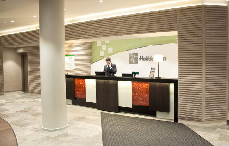 Holiday Inn Vilnius - General - 1