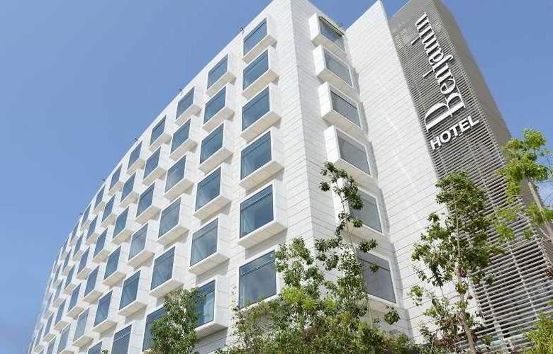 Benjamin Hertzliya Hotel - Hotel - 6