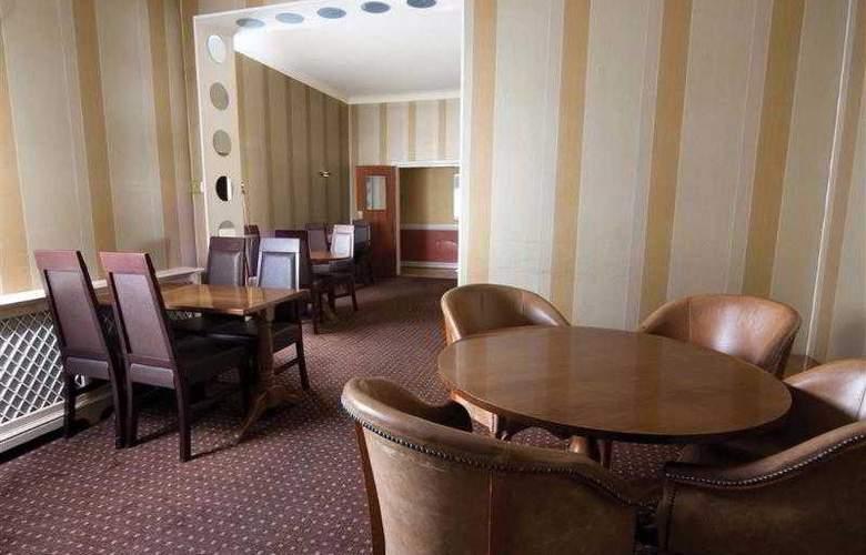 Best Western Cumberland - Hotel - 184