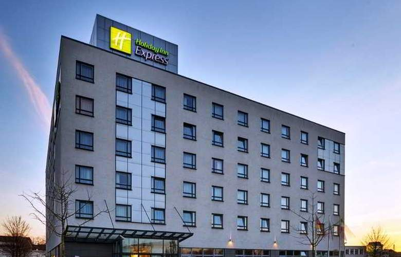 Holiday Inn Express Düsseldorf City Nord - Hotel - 13