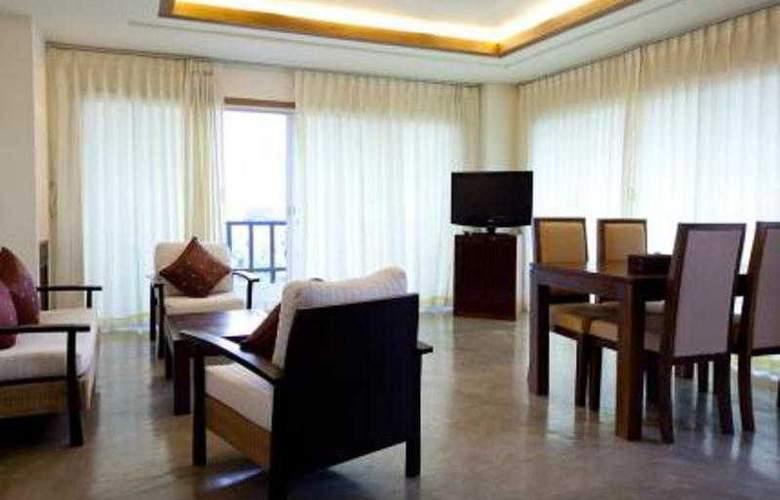 City Inn Vientiane - Room - 2