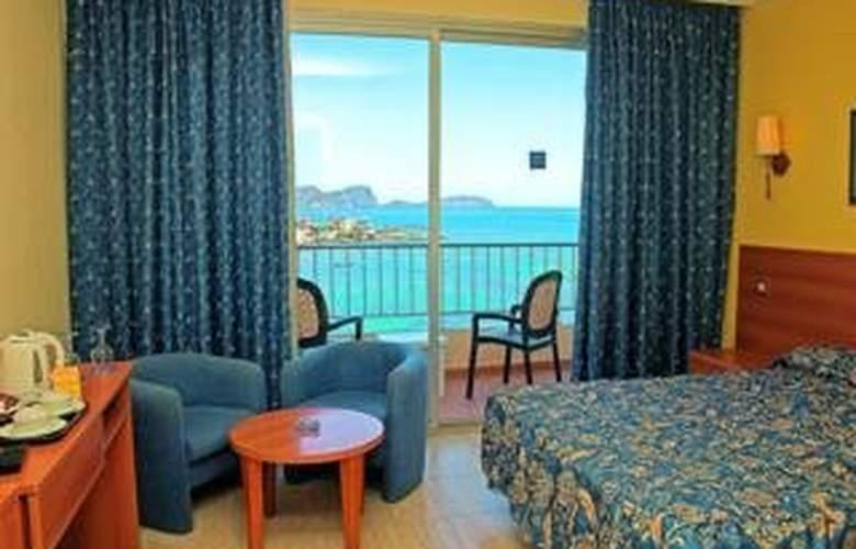Aluasoul Ibiza - Room - 2