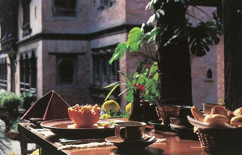 Dwarika's - Restaurant - 10