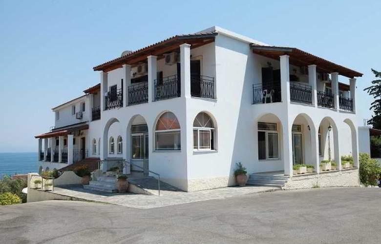 Yannis - Hotel - 7