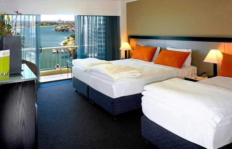 Vibe Hotel Gold Coast - Room - 2