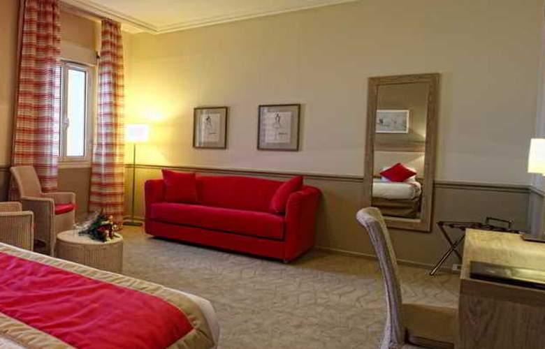 Royal Westminster - Room - 7